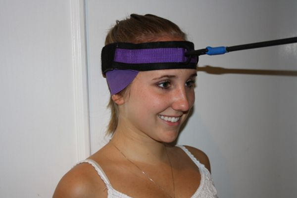 Synergy Cervical Neck Exercise Device Synergy Target