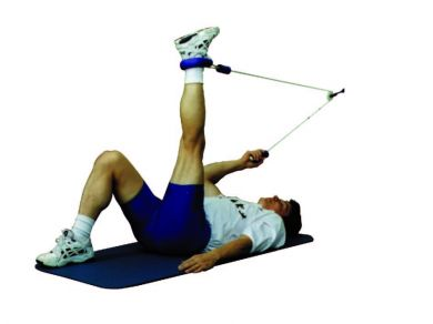 range of motion pulley device to increase r.o.m. - Synergy ...
